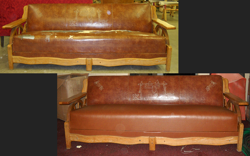 Antique Furniture Repair
