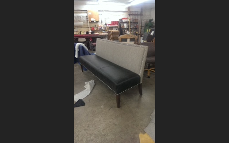 Custom Furniture Green Bay