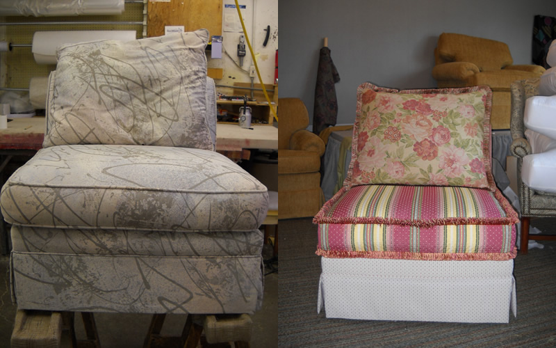 Upholstery Services Green Bay