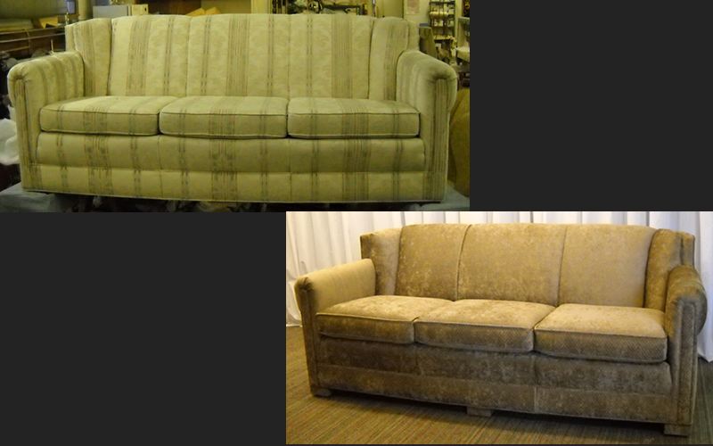 Furniture Repair Services