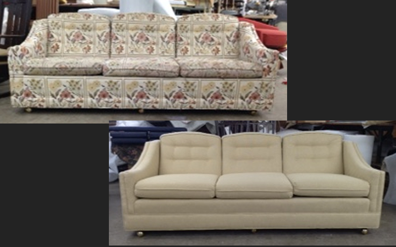 Custom Upholstery Services Green Bay
