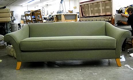 ... Custom Upholstery; Re Upholstery