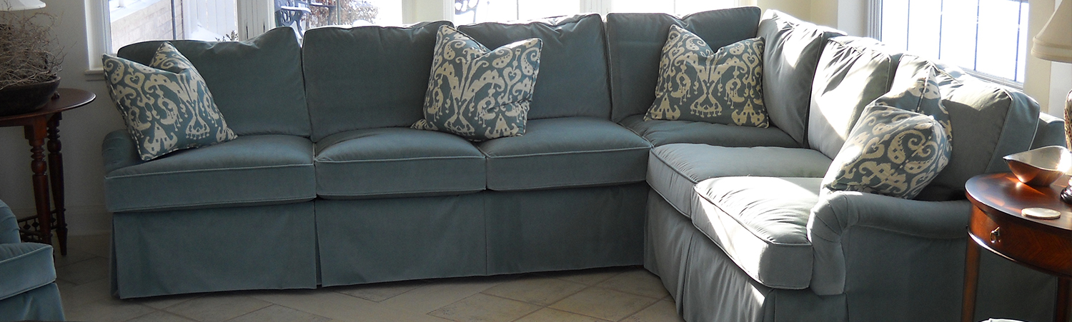 Ordinaire Custom Upholstery Service