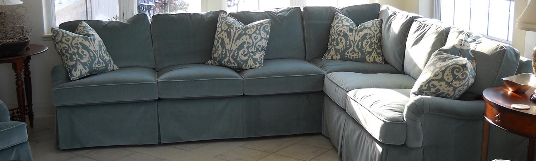 Custom Upholstery Service